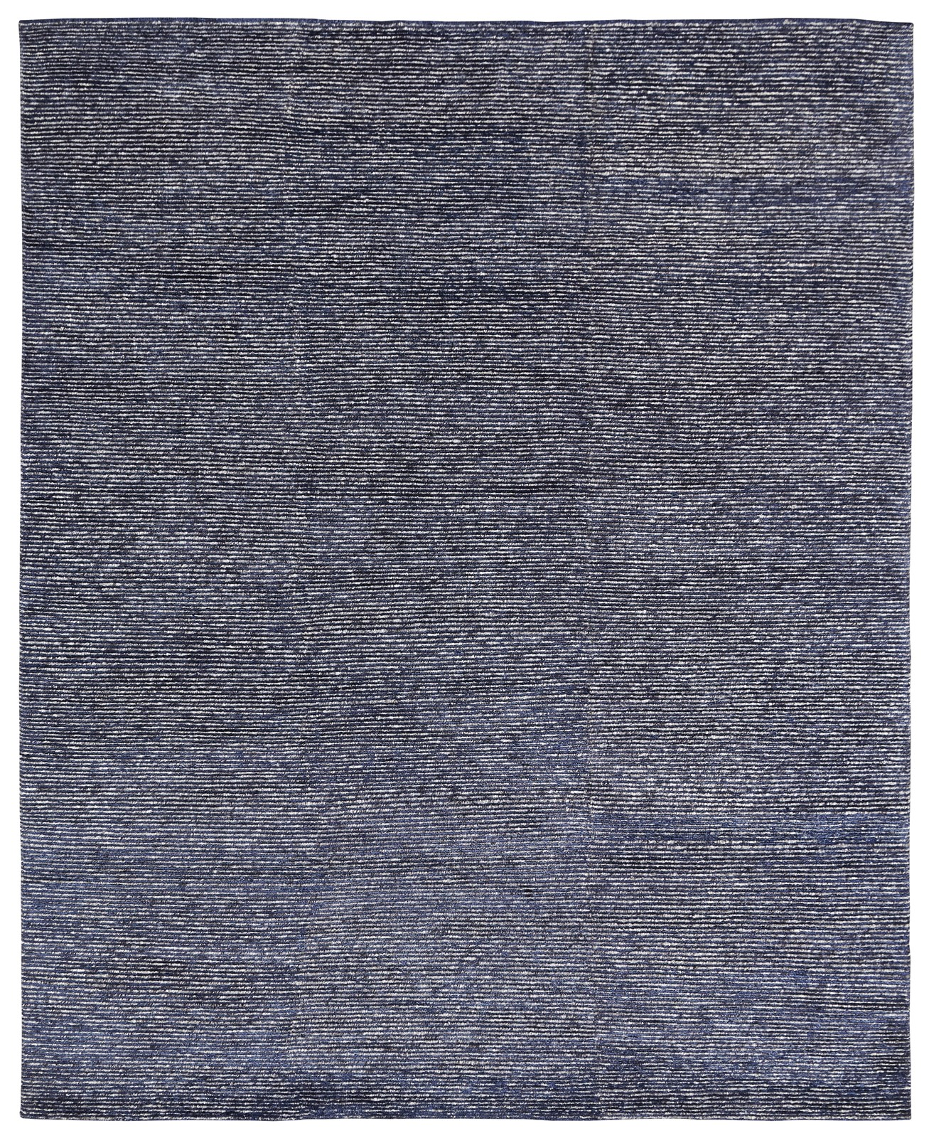 Visions Collection Indigo Tweed Kirishian Imported Rug Co
