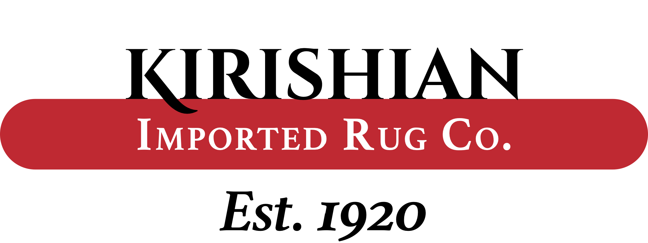 Kirishian Imported Rug Co.
